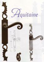 poignée Aquitaine