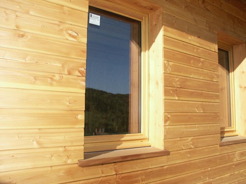 Fenêtres bois  Menuiseries Seguy ~ Appui De Fenetre Interieur En Bois